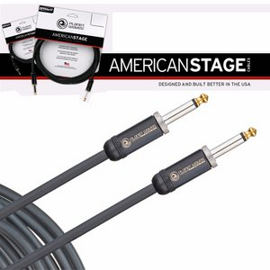 PW-AMSG-30 i gruppen Kabler / Planet Waves / Instrument Cables / American Stage Series hos Crafton Musik AB (370700497050)
