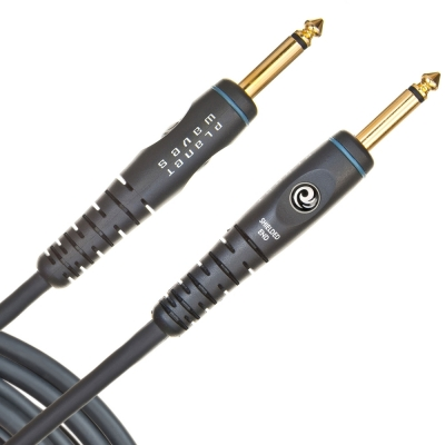 PW-G-10 i gruppen Kabler / Planet Waves / Instrument Cables / Custom Series hos Crafton Musik AB (370701107050)