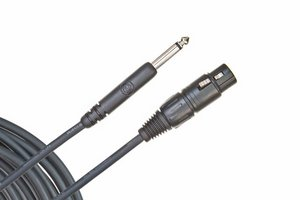 PW-CGMIC-25 i gruppen Kabler / Planet Waves / Microphone Cables / Classic Series hos Crafton Musik AB (370711387050)