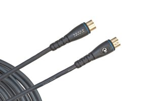PW-MD-20 i gruppen Kabler / Planet Waves / Data Cables / MIDI Cables hos Crafton Musik AB (370712207050)