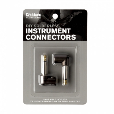 PW-GRAP-2 i gruppen Kabler / Planet Waves / Cable Kits / Cable Station Plugs hos Crafton Musik AB (370722307050)