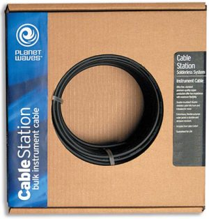 PW-INSTC-25 i gruppen Kabler / Planet Waves / Cable Kits / Cable Station Bulk Cable hos Crafton Musik AB (370722427050)