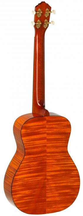 stämma ukulele